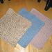 Lisa Lately Dishcloth pattern