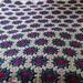 Cape Ann Afghan pattern