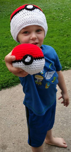 Pin by MaryFrances Hord on Knit in 2020 | Crochet pokemon, Crochet ... | 500x233