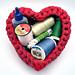 Heart Notions Basket pattern