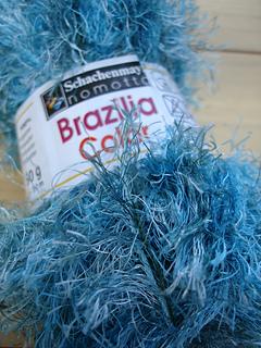 Brazillia Color #0106
