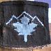 Dendarii Free Mercenaries Logo pattern