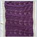 Tropical Leaf Blanket pattern