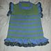 Rina's Ruffled Tank Dress pattern