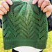 Walk Amongst the Pines Hat pattern