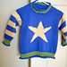 Little Star Sweater pattern