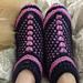 Bosnian-Siberian Slippers pattern
