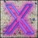 Mystery Sock X:  Xtreme Knitting pattern