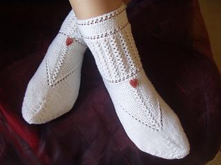 Sockenwettbewerb - Bild 1