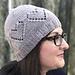 Ewe Heart Hat pattern