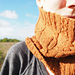 Meandres Cowl pattern