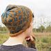 Hortensia Hat pattern