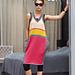 S8076 Damen-Kleid / Ladies Dress pattern