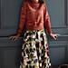 Kandinsky Pullover pattern