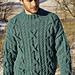 Fergus pattern