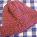 Hat Recipe #1: Scarf Rescue Hat pattern