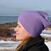 Sophia's Slouch Hat pattern