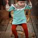 Russian Fairy Dress pattern