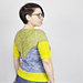 Shawl Shirt pattern