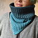Fading Light Cowl pattern