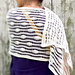 Miss Blanche Stola pattern