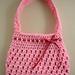 Bobble-licious Bag pattern