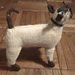 Siamese Cat pattern