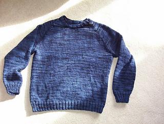 dad's sweater - full body 2