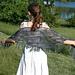 One Skein Summer Shawl pattern