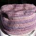 Dobby Hat pattern