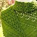 Sonetto Shawl pattern