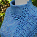 Estonian Dream Shawl pattern