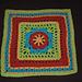 Pavo Square pattern