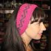 MG's Beginner Fair Isle Headband pattern