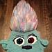 Harper troll hat pattern