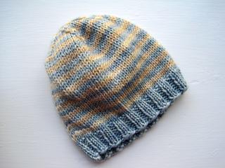 Ravelry Basic Baby Hat Pattern By Heather Tucker