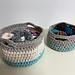 Mama Sue Baskets pattern