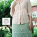 Emma's Lace Skirt pattern