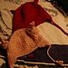 Chicken Viking Hat pattern