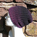 Basic Brioche Hat pattern