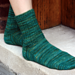 Retort Socks pattern