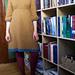 Feather Dress pattern
