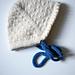 Waldi's Bonnet pattern