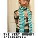 The Very Hungry Scarfapilla pattern