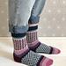 Socke No 2 pattern