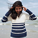Nautical Knots Pullover pattern