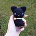 Little Cat Amigurumi pattern