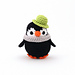 Percy the Penguin pattern