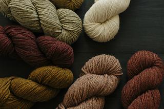 Stone Wool - Corriedale
