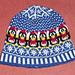 Penguins winter beanie pattern